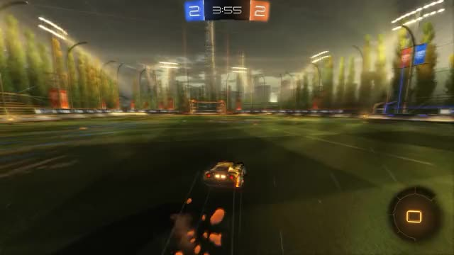 Watch Goal 5: WholesomeMemes Kyle GIF by Gif Your Game (@gifyourgame) on Gfycat. Discover more Gif Your Game, GifYourGame, Rocket League, RocketLeague, Windyy GIFs on Gfycat