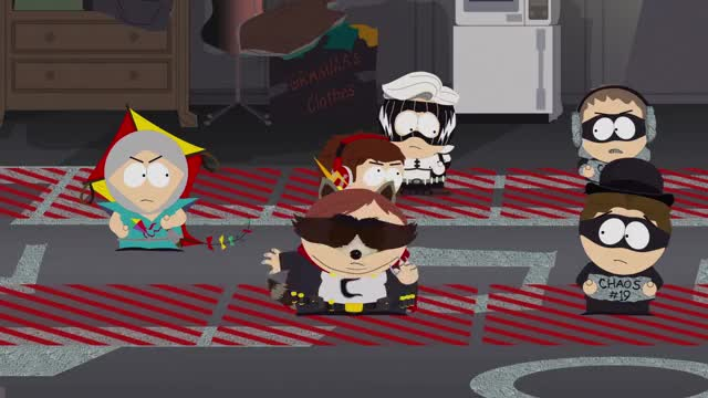 Watch South Park: The Fractured But Whole GIF by @ninjyte on Gfycat. Discover more south park, south park: the fractured but whole, ubisoft GIFs on Gfycat