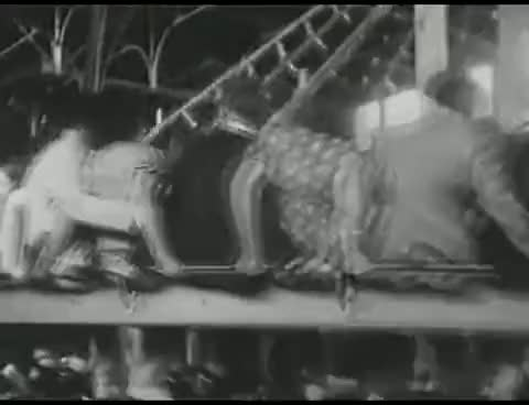 Watch 1940's FREAK SHOW!!!! GIF on Gfycat. Discover more 1940, Coney, Island, Show, freak, kinghuman GIFs on Gfycat
