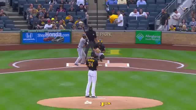 Watch and share Tyler Glasnow, Mechanical Comparison GIFs on Gfycat