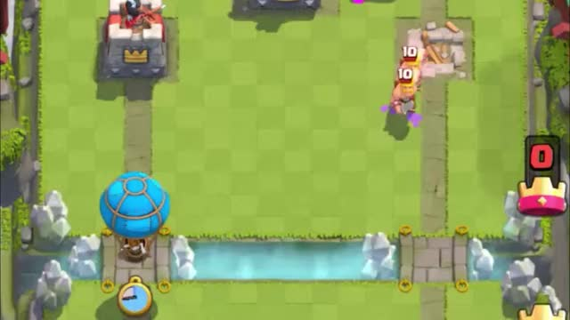 Watch and share Balloon Gameplay 4 GIFs by Clash Royale Kingdom on Gfycat
