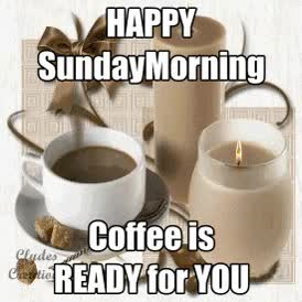Watch and share Happy Sunday Morning GIFs on Gfycat
