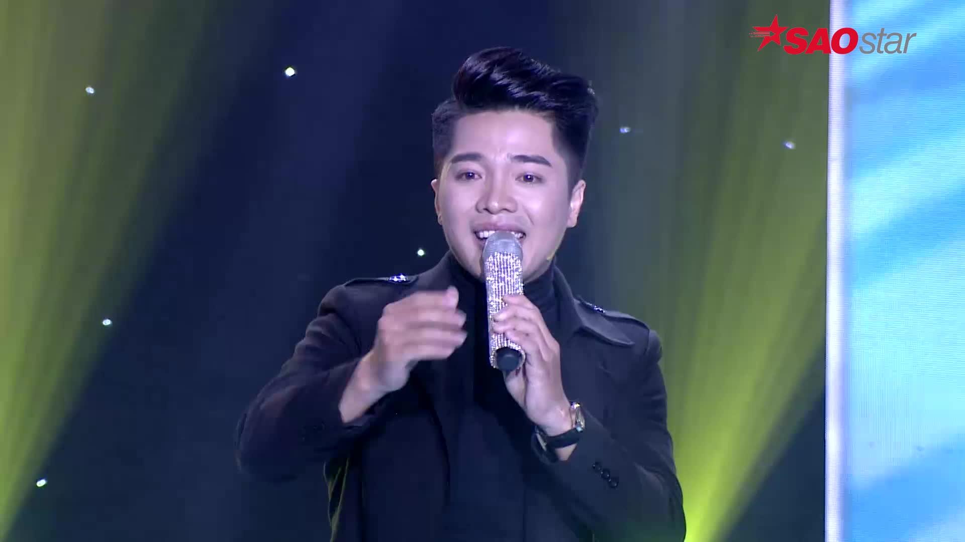Thần tượng Bolero 2017: Quang Lê, Lệ Quyên song kiếm hợp bích thu phục hotboy Triều Quân