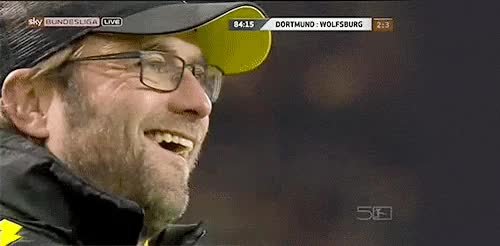 Watch this jurgen klopp GIF on Gfycat. Discover more related GIFs on Gfycat