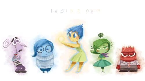 Watch and share Inside Out GIFs and Animation GIFs on Gfycat