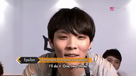 Watch and share Epsilon Alphabat GIFs and Pops In Seoul GIFs on Gfycat