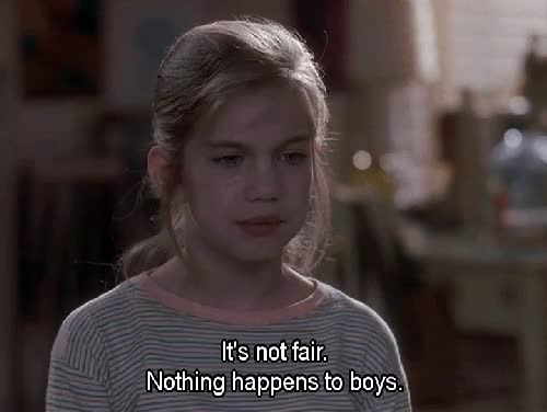 Watch and share Anna Chlumsky Boys Favim Com GIFs on Gfycat