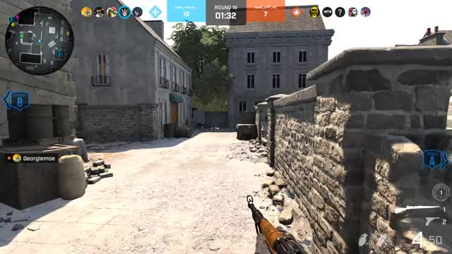 Watch BATTALION 1944 2019.06.05 - 23.24.06.16.DVR GIF on Gfycat. Discover more battalion1944 GIFs on Gfycat