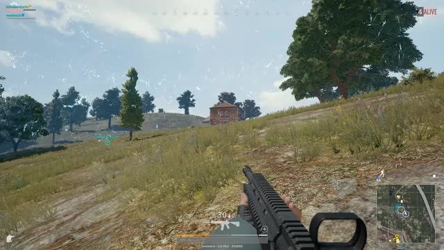 Watch and share Pubg GIFs by neurotech on Gfycat