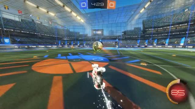 Watch ⏱️ Goal 1: Binagin GIF by Gif Your Game (@gifyourgame) on Gfycat. Discover more Binagin, Gif Your Game, GifYourGame, Goal, Rocket League, RocketLeague GIFs on Gfycat