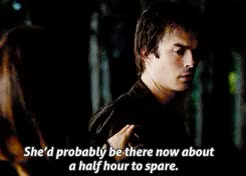 Watch and share The Vmapire Diaries GIFs and Damon Salvatore GIFs on Gfycat