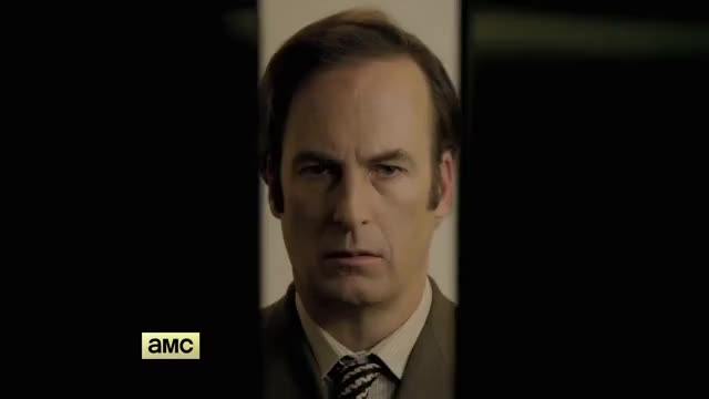 Watch this better call saul GIF on Gfycat. Discover more AMC, German, NEU, NEW, Show, deutsch, official, premiere, preview, serie, serientrailermp, series, spin-of, teaser, trailer, tv GIFs on Gfycat