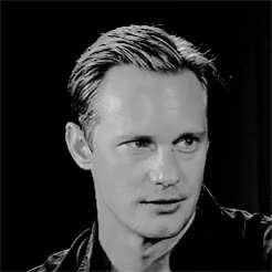 Watch and share Alexander Skarsgard GIFs and Alexander Skarsgård GIFs on Gfycat