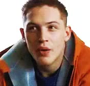 Watch and share Tom Hardy GIFs and Handsome GIFs on Gfycat
