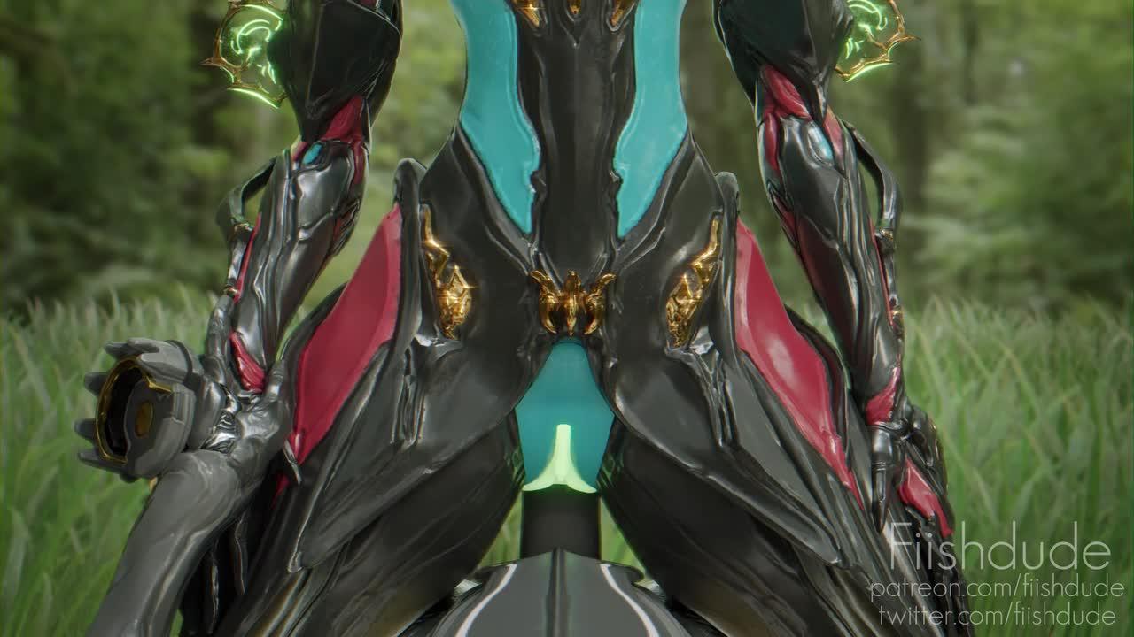 [Titania Prime][Oberon Prime] In the forest (Fiishdude)