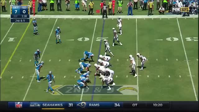 Watch and share Chargers GIFs and Nflgifs GIFs by elfa82 on Gfycat