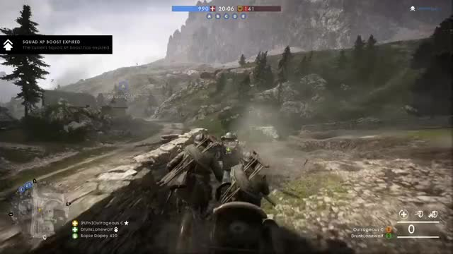 Watch Get in, loser GIF by xboxdvr on Gfycat. Discover more Battlefield1, Outrageous C, xbox, xbox dvr, xbox one GIFs on Gfycat