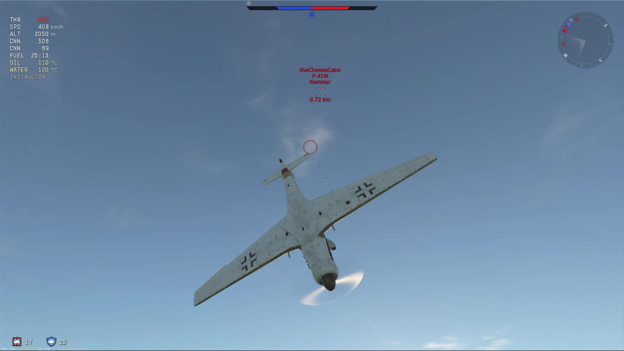 ta.152, war thunder, Dogfight GIFs