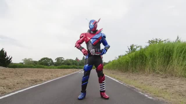 Watch and share Kamen Rider Build GIFs and Tokusatsu GIFs on Gfycat