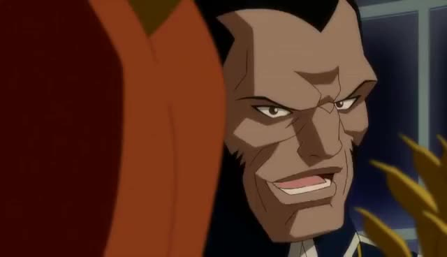 Watch Cheetah Slashes Vandal Savage GIF on Gfycat. Discover more Cheetah, Justice League, Justice League: Doom, Scratch, Slash, Vandal Savage GIFs on Gfycat