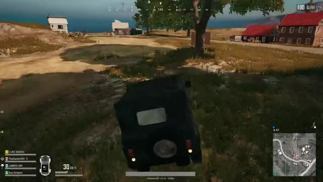 Watch Uh oh  GIF by Xbox DVR (@xboxdvr) on Gfycat. Discover more PLAYERUNKNOWNSBATTLEGROUNDS, TheDante1892, xbox, xbox dvr, xbox one GIFs on Gfycat