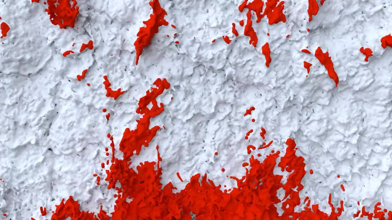 Simulated, mistyfront, simulated, Red Wave GIFs