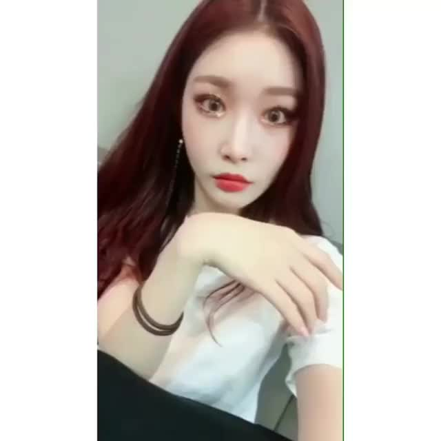 Watch and share Chungha GIFs on Gfycat
