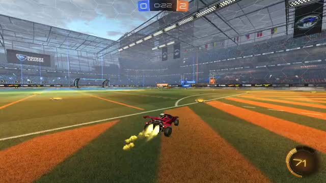 Watch Fake GIF by @mightyv8 on Gfycat. Discover more RocketLeague GIFs on Gfycat