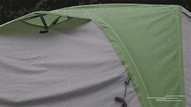 Watch and share Tent GIFs on Gfycat