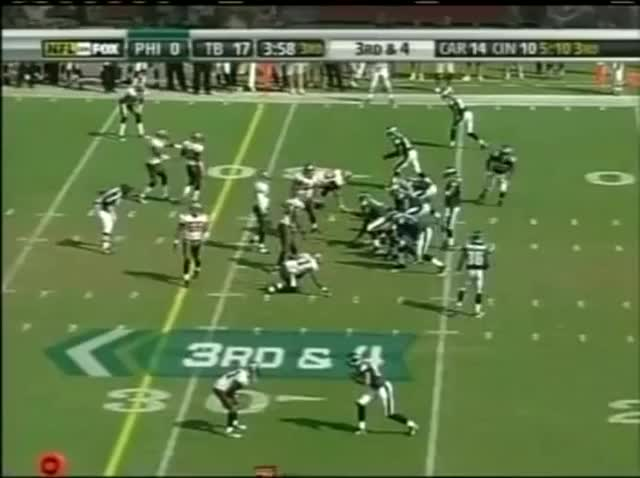 Watch Philadelphia @ Tampa Bay 2006 GIF on Gfycat. Discover more Buccaneers, Bucs, Eagles, NFL 2006, NFL ON FOX, Philadelphia Eagles, Philly, Tampa, Tampa Bay Buccaneers GIFs on Gfycat