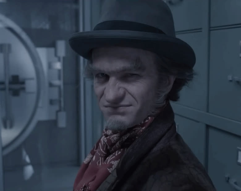 giftournament, Count Olaf Upvote GIFs