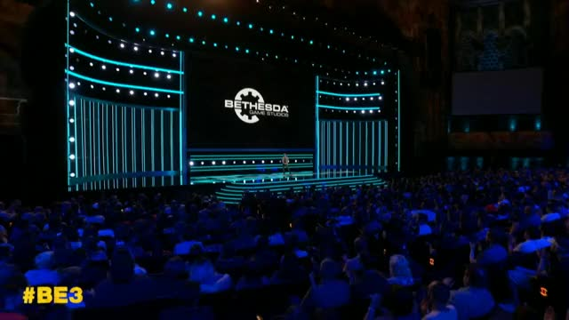 Watch and share Bethesda Games 2019 GIFs and Bethesda Softworks GIFs on Gfycat