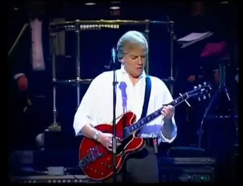 Justin English Sunset Guitar