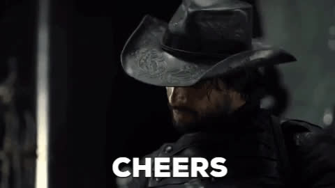 Drink, HBO, TV, Western, Westworld, Cheers GIFs