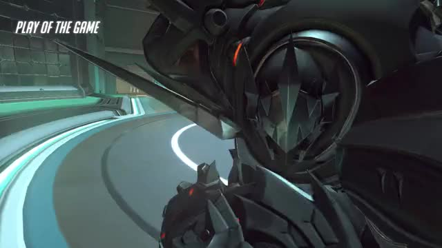 Watch and share Overwatch GIFs and Potg GIFs by wolfen on Gfycat