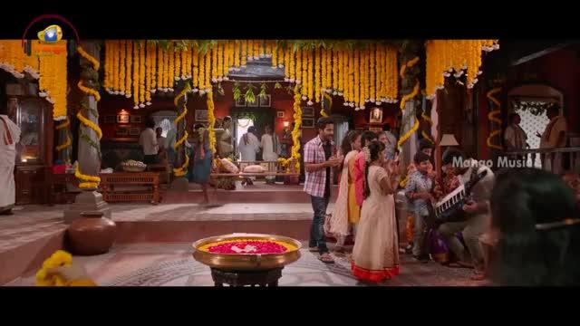 Watch and share Mahanubhavudu Video Songs | Eppudaina Full Video Song HD | Sharwanand | Mehreen Pirzada | Thaman S GIFs on Gfycat