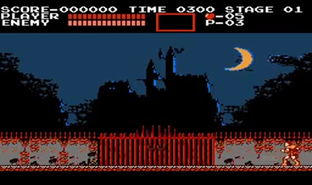 Watch and share Castlvania GIFs and Nintendo GIFs on Gfycat