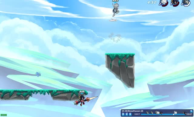 Watch insane GIF on Gfycat. Discover more brawlhalla GIFs on Gfycat