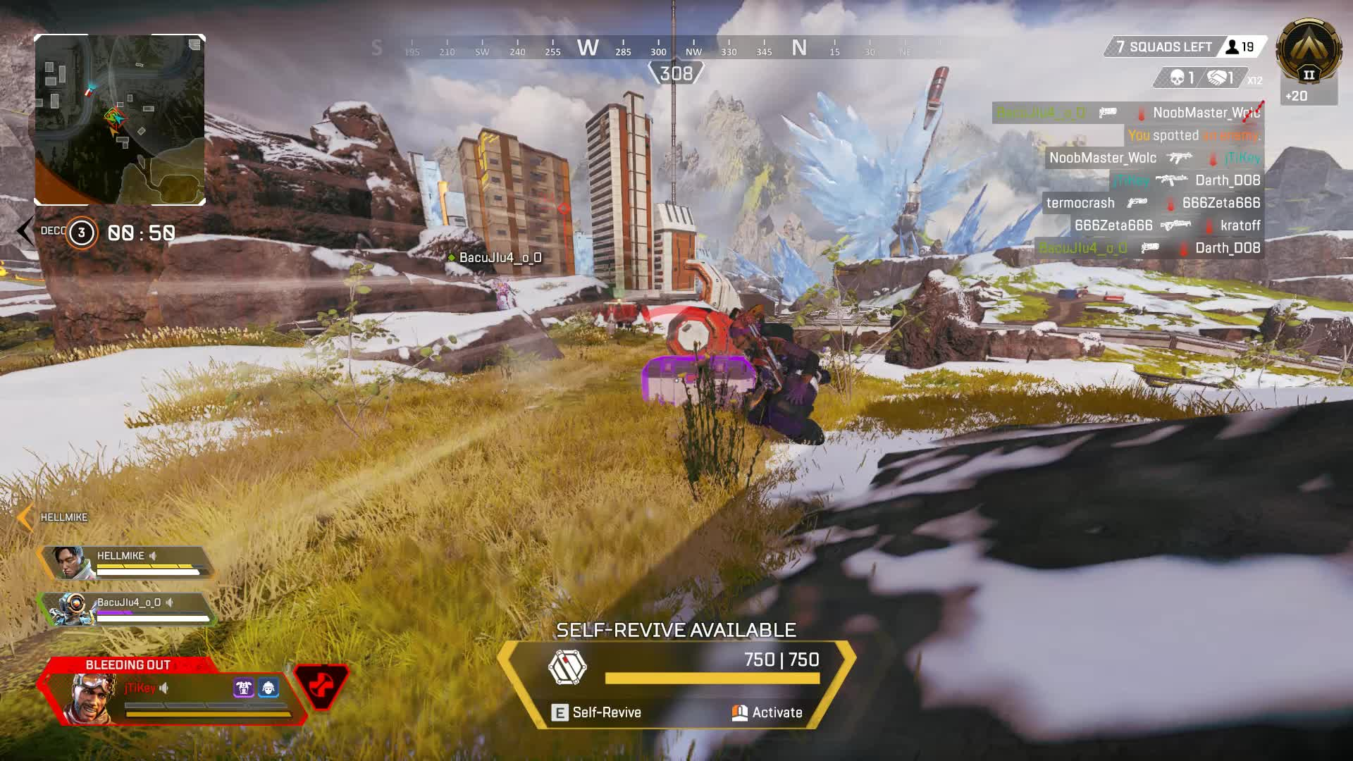Golden Backpack And Knockdown Shield Work Together Gif By Jtikey