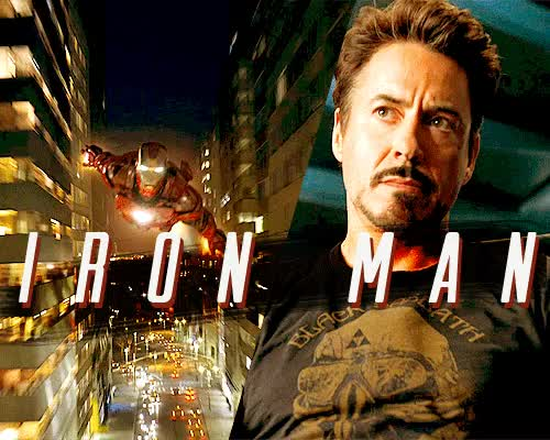 Watch and share Iron Man Iron Man GIFs on Gfycat