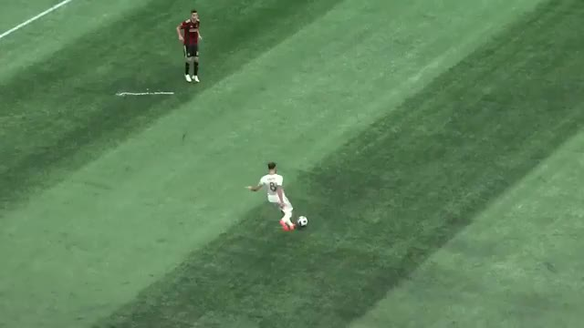 Watch and share Mabiala Goal Portland V Atlanta 24jun2018 GIFs by C.I. DeMann on Gfycat