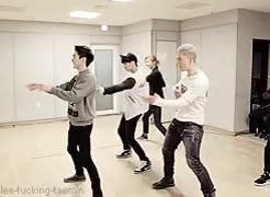 Watch and share Minhyun GIFs and Baekho GIFs on Gfycat