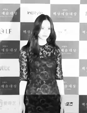 Watch and share Jung Soojung GIFs and Krystal Jung GIFs on Gfycat