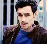 Watch Tough Cookie GIF on Gfycat. Discover more Matthew McNulty, gifs, i dont own this, misfits, what a cutie GIFs on Gfycat