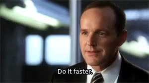 Watch Chaos 'N Disaster GIF on Gfycat. Discover more Agent Coulson, Because it goes so well with the gifset from Law & Order, CSI, CSI:NY, Clark Gregg, GIF warning, Gary Sinise, Mac Taylor, S.H.I.E.L.D. overrules everything, Welcome to Level 7, my gifs GIFs on Gfycat