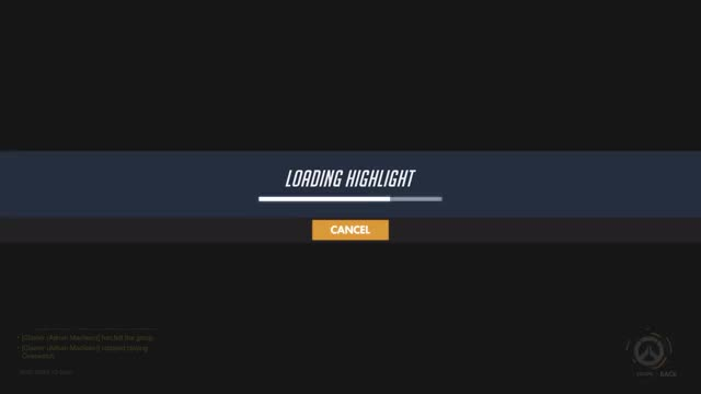 Watch and share Highlight GIFs and Overwatch GIFs by fouton on Gfycat