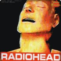 radiohead songbook GIFs