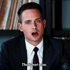 Watch Suits GIF on Gfycat. Discover more related GIFs on Gfycat