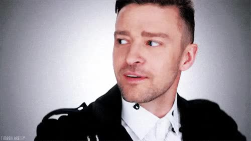 Watch and share Justin Timberlake, Smile, Dance GIFs on Gfycat