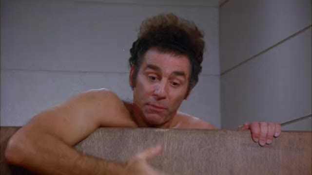 Watch and share Michael Richards GIFs and Seinfeld GIFs by leonel-c on Gfycat